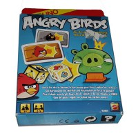 angrybirds uno