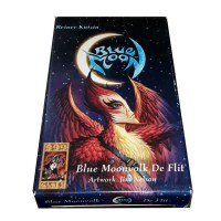 blue moon the flit