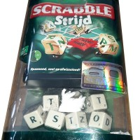 scrabble strijd