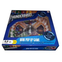 thunderbirds pop up vk
